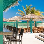 Wyndham Hotels - beach bar