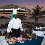 Wyndham Hotels - chef